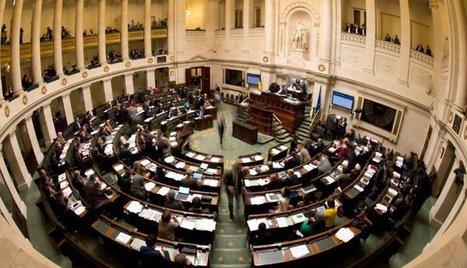 Belgian bill of law implementing FATCA & CRS   FATCA   Scoop.it