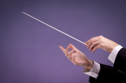 Orchestra Without a Conductor - Let's Grow Leaders | Mediocre Me | Scoop.it
