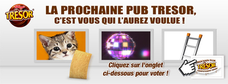 Les 5 Tendances Marketing de 2013 pour Séduire vos Consommateurs | Emarketinglicious | Digital Venue | Scoop.it