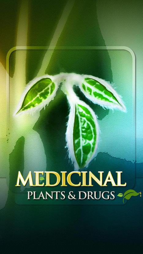 Price Drop: Medicinal Plants and Drugs (Medical... | Technology development for Innovating New Bioactive substances from Natural sources. | Scoop.it
