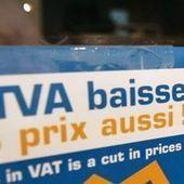 De 0 à 27 %, les différents taux de TVA en Europe   Indigné   Scoop.it