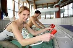 L'aquabike : de bonnes raisons pour s'y mettre | All about aquabiking | Scoop.it