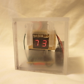 Ice Cube-Unread Email Counter   Arduino in the Classroom   Scoop.it