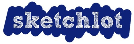 Sketchlot- A Great Collaborative Whiteboard for Teachers and Students | Technology in Education | Scoop.it