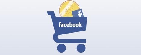 Gérer son F-Commerce à partir de facebook! | Accélérateur de la performance des entreprises du Morbihan | Scoop.it
