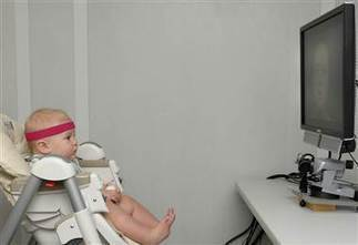 Vitals - Babies learn to speak by lip-reading, could offer autism clues | autism | Scoop.it