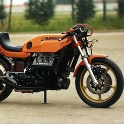 The Laverda V6 - Silodrome | Cafe Racers | Scoop.it