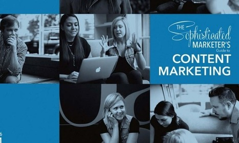 6 Content Marketing Answers For The Sophisticated Marketer | Agile marketing | Scoop.it