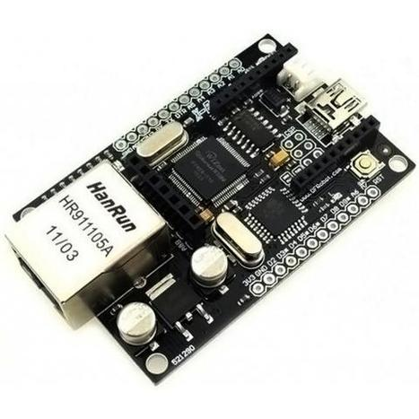 XBoard-A bridge between home and internet (Arduino Compatible) DFR0133 | IT, Electronics, Programming | Scoop.it