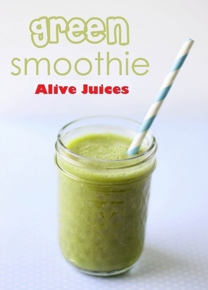 Fuzzy picky children refusing to eat greens?   Alive Juices   Scoop.it