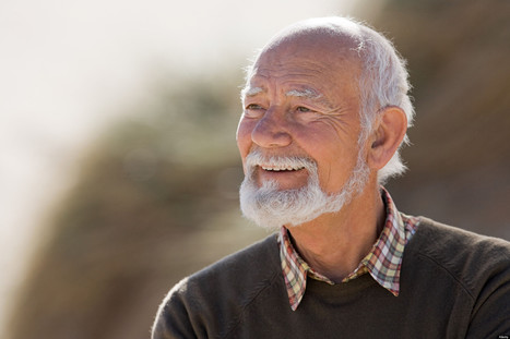 Act Now to Help Prevent LGBT Older Adults From Aging Back Into the Closet | Aging Today | Scoop.it