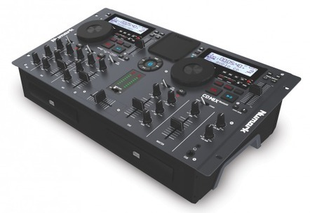 Numark CDMix Bluetooth Announced | Digital DJ Tips | DJing | Scoop.it