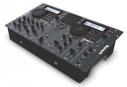 Numark CDMix Bluetooth Announced | Digital DJ Tips | DJing | Scoop.it