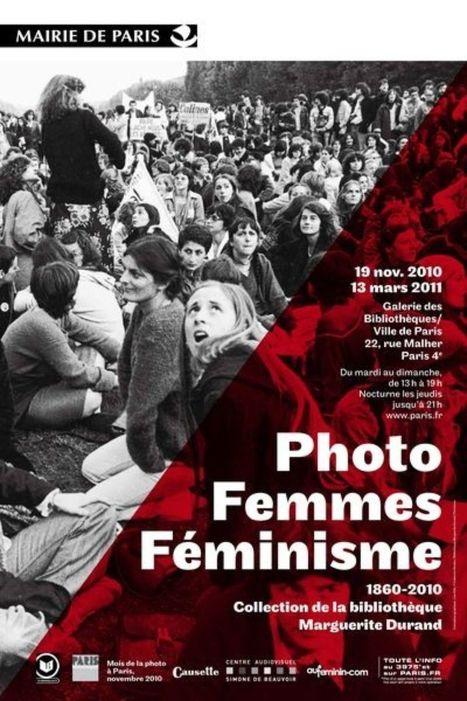 Pour un projet ambitieux de bibliothèque d'histoire des femmes et du féminisme à Paris | EuroMed égalité hommes-femmes | Scoop.it