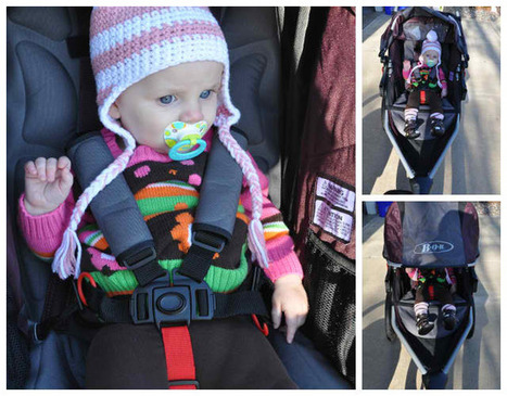 How to Use BOB Revolution Stroller | Learn the Advantages of a BOB Revolution Stroller | Scoop.it