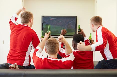 Comment les réseaux sociaux impactent la consommation du sport | Médias sociaux et tourisme | Scoop.it