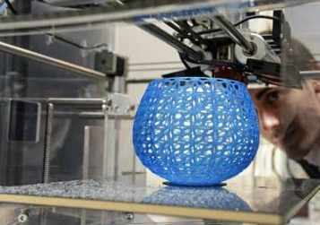 Could 3D printing change the world?   3D printing   Scoop.it