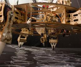 Geoweaver: A Walking 3D Printer Hexapod | Comobility | Scoop.it