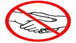 NURSES – NO MORE HANDSHAKES | INSCOL Academy Canada | Scoop.it
