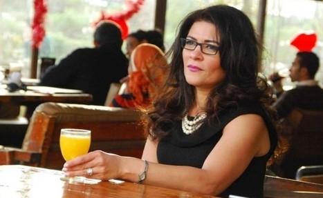 EGYPTE: L'écrivaine Fatima Naout condamnée pour mépris de l'islam | SI LOIN SI PROCHES | Scoop.it