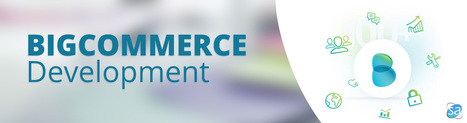 BigCommerce Development Services, Theme Design and Customization | Web Development & eCommerce Solutions | Scoop.it