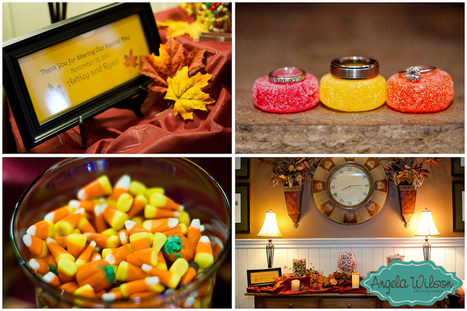 Fall In Love This Season | Be a Bride - gumdrops | Candy Buffet Weddings, Events, Food Station Buffets and Tea Parties | Scoop.it