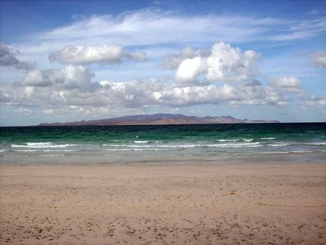 Isla Espiritu Santo - an island to be explored! | Baja California | Scoop.it