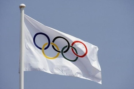 History of the Olympics - Creating the Modern Olympic Games   Bruno Pimenta   Scoop.it