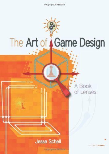 The Art of Game Design - Jesse Schell | GAMIFICATE YOURSELF | Scoop.it