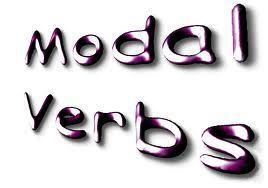 Modal verbs | ESL - Grammar | Scoop.it
