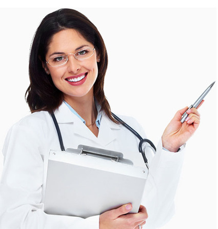 Women's Health Essential- Fixing an Appointment with a Gynecologist | harrylincoln | Scoop.it