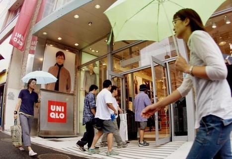 Uniqlo owner won't sign on to Bangladesh safety pact - WSJ - euronews   When Fashion Meets Business   Scoop.it
