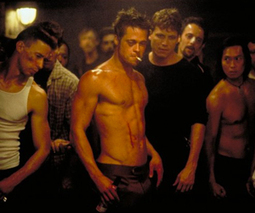 Fight Club, Cinderella, and What Storytelling Means for Brands | Business 2 Community | Teaching & learning in the creative industries | Scoop.it