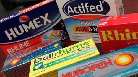 """Grippe, rhume, toux... Ces 28 médicaments sans ordonnance """"à proscrire"""", selon """"60Millions de consommateurs""""   Anjayati : centre de bien-être   Scoop.it"""