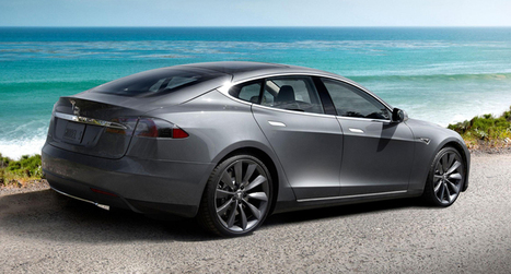 Here's why Elon Musk opening up Tesla's patents matters | Digital-News on Scoop.it today | Scoop.it