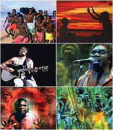 Yothu Yindi - A Band with a Vision | Indigenous perspectives | Scoop.it