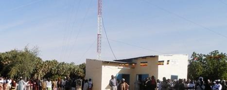 Tchad : Fermeture d'une radio communautaire et arrestation de son directeur | Reporters sans frontières | Mediafrica | Scoop.it