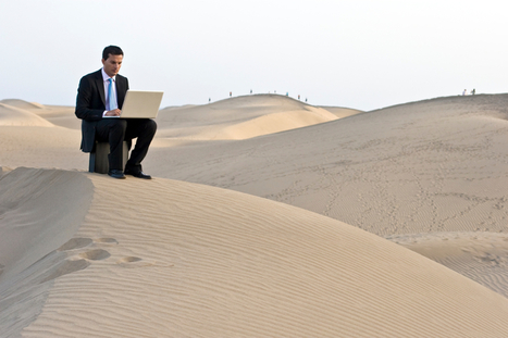Here's What Scares Remote Employees | Executive Coaching Growth | Scoop.it