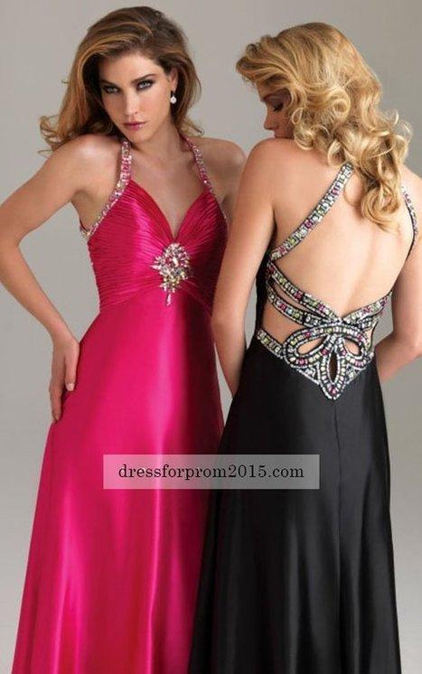 Red/Black/White Beaded Back Prom Long Dresses [DFP#00285] - $163.00 : 2015 Hot Sale Dresses | Prom Dresses Discount | Prom Dresses 2015 | girlsdresseshop | Scoop.it