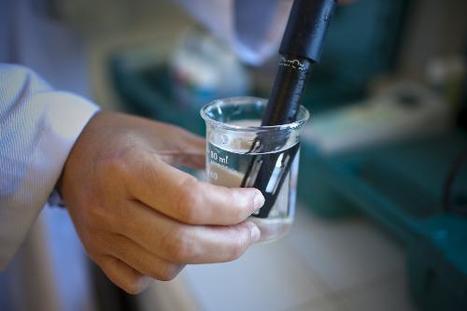 Un projet CTMED cible la réduction des pertes en eau dans les réseaux de distribution | Égypt-actus | Scoop.it