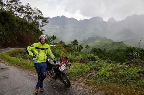 Le Vietnam Nord en moto - Le blog de Diane et Emmanuel : notre voyage au Vietnam | Balade et voyage moto, coté pratique ! | Scoop.it