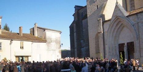 La place Albert-Rigoulet inaugurée | Revue de presse de Bruno MARTY | Scoop.it