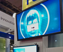 NRF14: Digital signage comes up big and small at Retail's BIG Show | retail | Scoop.it