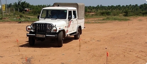 driving training india | vehicle recovery techniques | Driving0training0india | Scoop.it