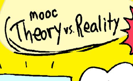 MOOC Death Battle: Theory vs. Reality - EdReach | AAEEBL -- MOOCs, Badges & ePortfolios | Scoop.it