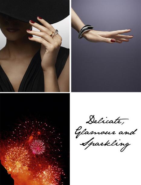 Fashion Foie Gras: Paris bound with Cartier to discover the Paris ... | Cartier | Scoop.it