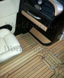 Teak Decking, Boat Flooring and Interior Boat flooring on Chris craft | Teak Decking | Scoop.it