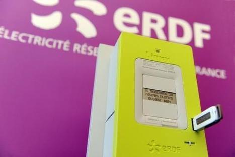Le compteur Linky pourrait faire gonfler les factures d'électricité | Le Côté Obscur du Nucléaire Français | Scoop.it