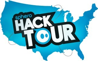 Sphero Hack Tour: San Francisco | The Robot Times | Scoop.it