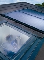 Worcester Bosch Solar Heating Systems in Lytham St Annes & Poulton-le-Fylde   Pickups Heating & Plumbing   Scoop.it